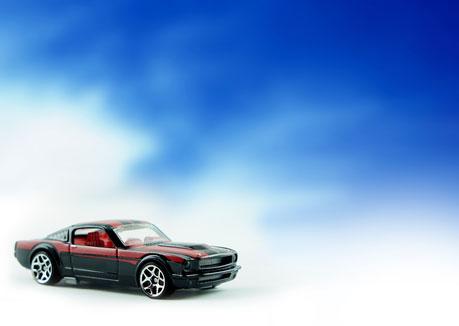 Der Ford Mustang - Ein Mythos unter den Autos