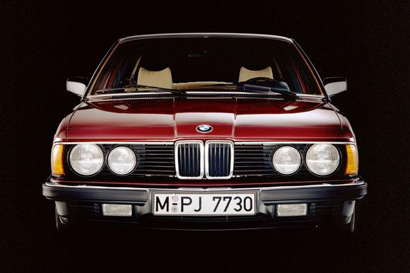 Die BMW Group Classic auf der Techno Classica 2017