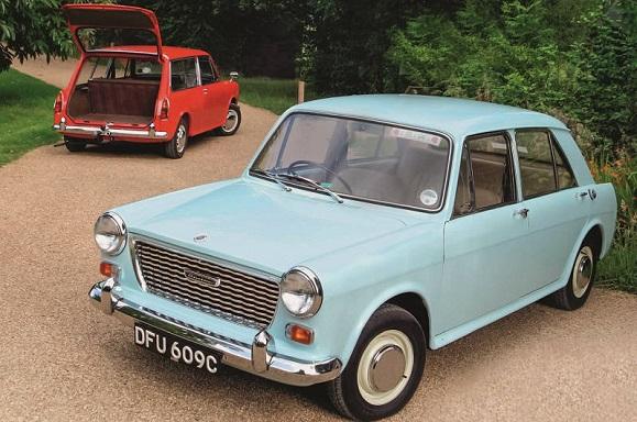 Austinmorris 11001300 Kaufberatung Zum Maxi Mini Auto Classic