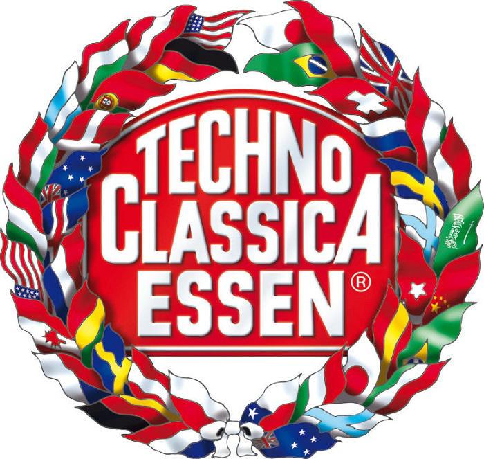 AUTO CLASSIC auf der Techno Classica 2015 in Essen