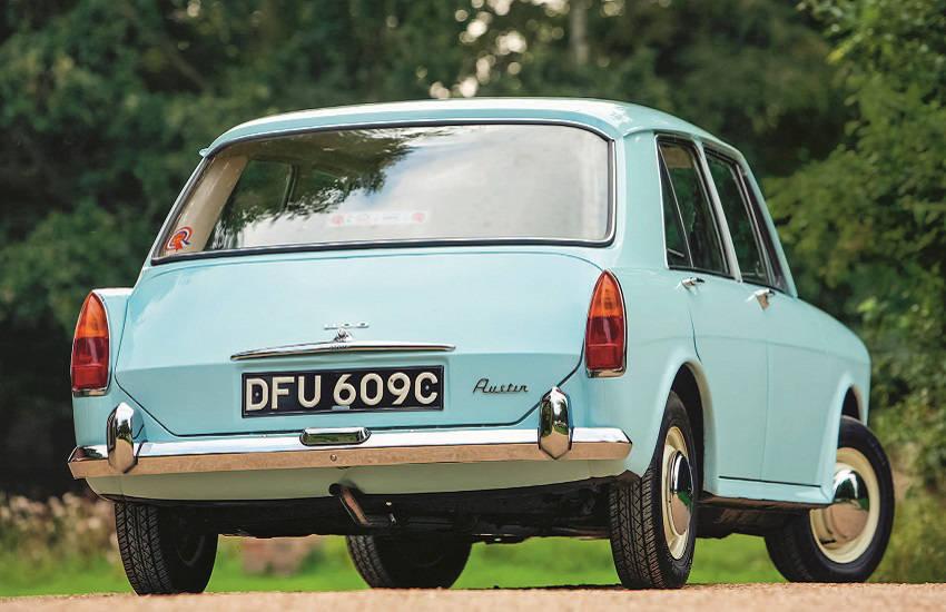 Austin/Morris 1100/1300 (ADO16): Stärken, Schwächen und Martkwerte