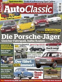 Die Porsche-Jäger: Gleicher Fahrspaß, halbe Kosten