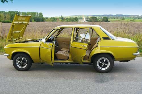 opel ascona a und b darauf m ssen sie beim kauf achten auto classic magazin. Black Bedroom Furniture Sets. Home Design Ideas