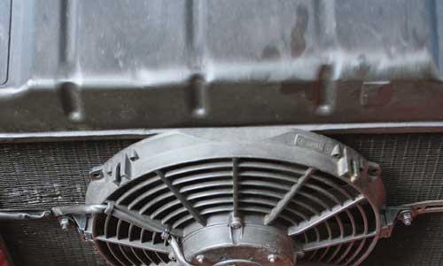 So bleibt der Motor cool: Die Top 10 Fehlerquellen überhitzter ...