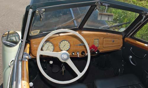 ifa f9 gl ser cabriolet auto classic magazin. Black Bedroom Furniture Sets. Home Design Ideas