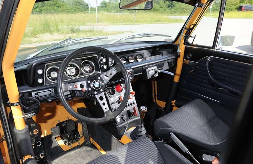 Bmw 1802 Und Alpina A2 Im Vergleich Sport Versus Straßenvariante
