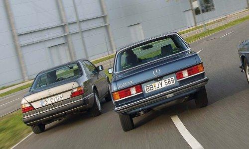 Mercedes Benz Classic Magazin Kleinanzeigen