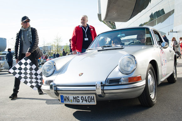 ArabellaClassics startet an der BMW Welt mit prominenter Beteiligung